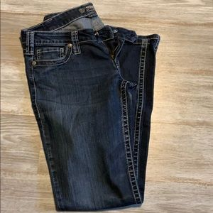 NWOT Silver Tuesday Jeans